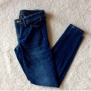 Mossimo mid-rise Jeggings - Size 2